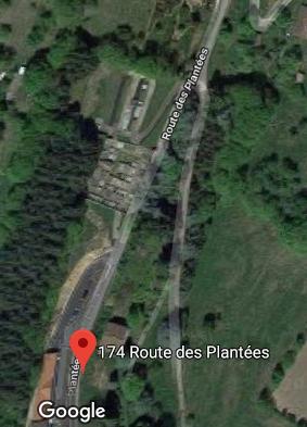 cimetière de Valfleury