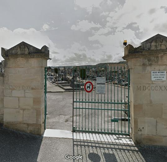 cimetière de Bar-le-Duc
