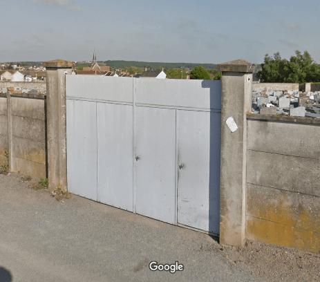 cimetière de Châteaumeillant
