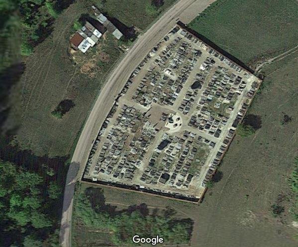 Photos du cimetière de Thonnance-lès-Joinville
