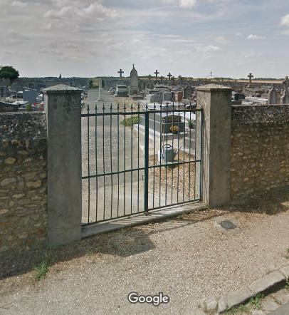 cimetière de Boissy-le-Sec