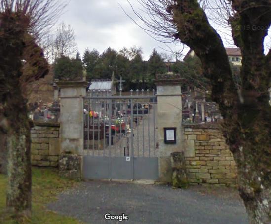 cimetière de Saint-Urbain-Maconcourt