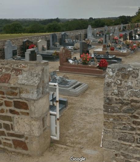 cimetière de Andel
