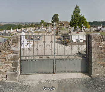 cimetière de Quins