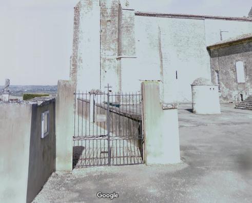 cimetière de Saint-Pey-de-Castets