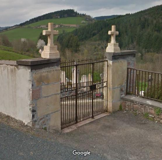 cimetière de Saint-Vincent-de-Reins