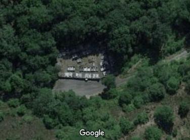 cimetières de Livinhac-le-Haut
