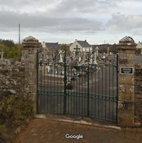 cimetière de Pénestin