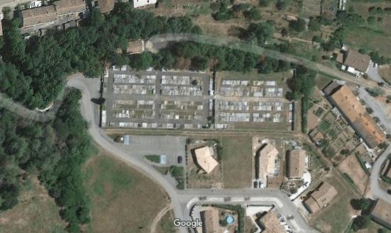 cimetière de Saint-Sauveur-de-Montagut