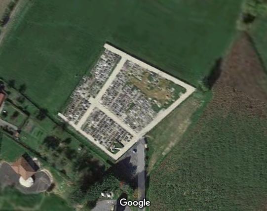 cimetière de Saint-Nizier-le-Bouchoux