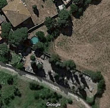 cimetières de Montpeyroux