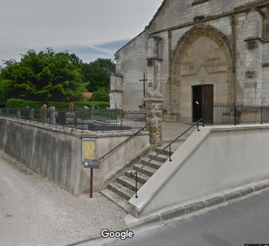 cimetière de Courtisols