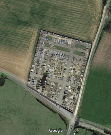cimetière de Payrac