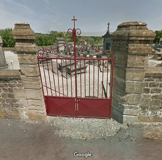 cimetièrede Charleville-Mézières