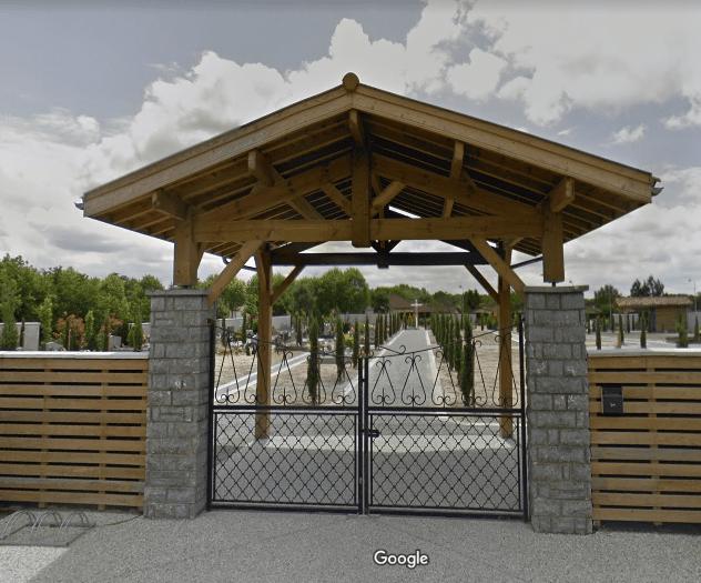 cimetière de Vielle-Saint-Girons