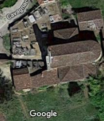cimetière de Soturac