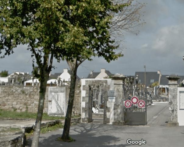 Cimetière Saint-Goustan