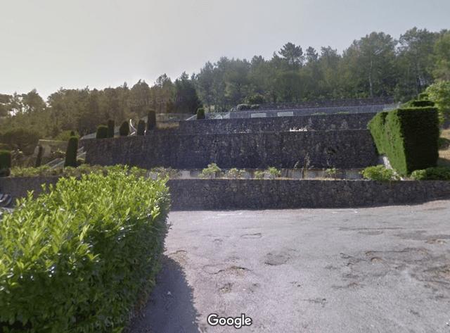 cimetièrede Peymeinade