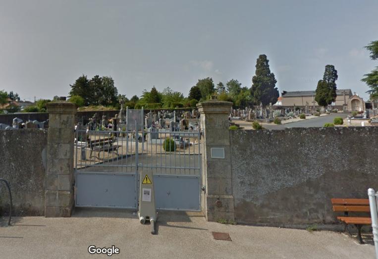 cimetière de Beaupré