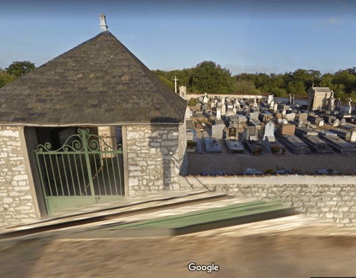 cimetière deGuernes