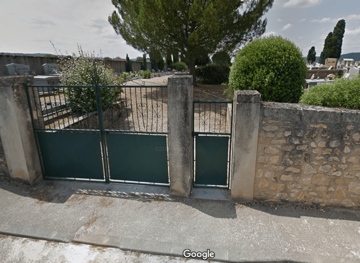 cimetière dePrayssac