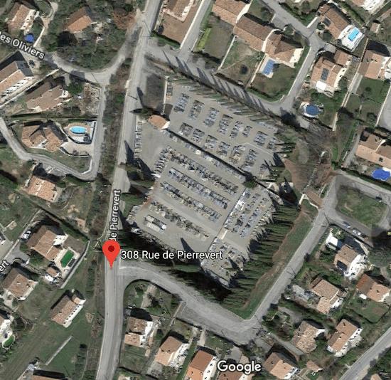 cimetièrede Sainte-Tulle