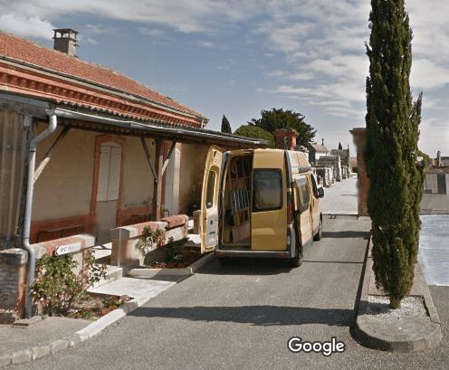 cimetièrede Villefranche-de-Lauragais