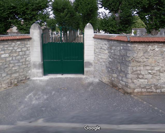 cimetièrede Saint-Nom-la-Bretèche