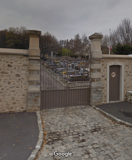 cimetièrede Chevreuse