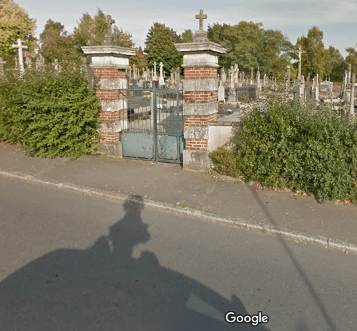 cimetièredeChâteaugiron