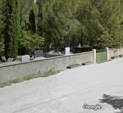 cimetièrede Clapiers