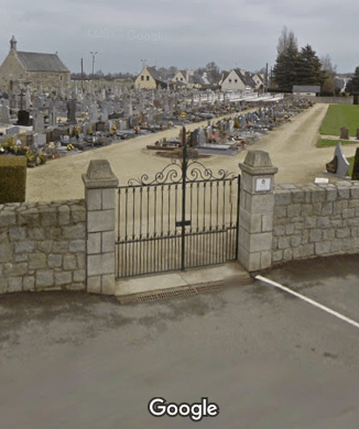 cimetière de Broons