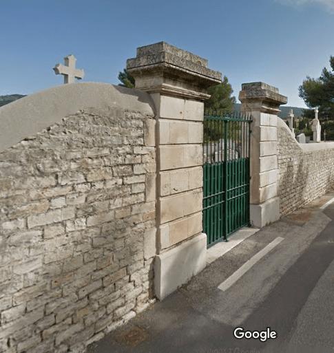 cimetièrede Ceyreste