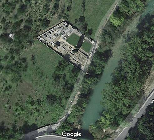 cimetière deGorniès