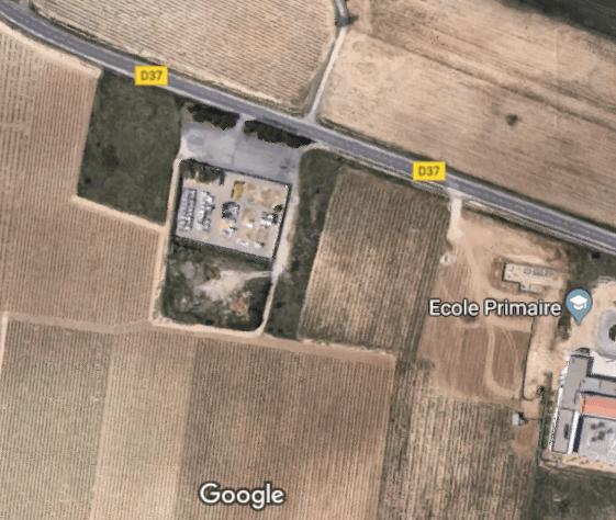 cimetières deVendres