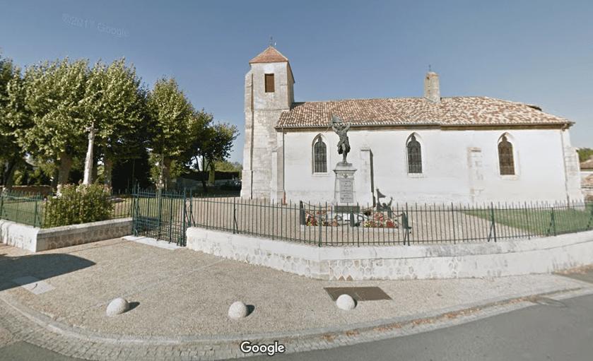 cimetière de Saint-Sulpice-et-Cameyrac
