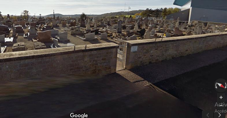 cimetière de chalindrey 2