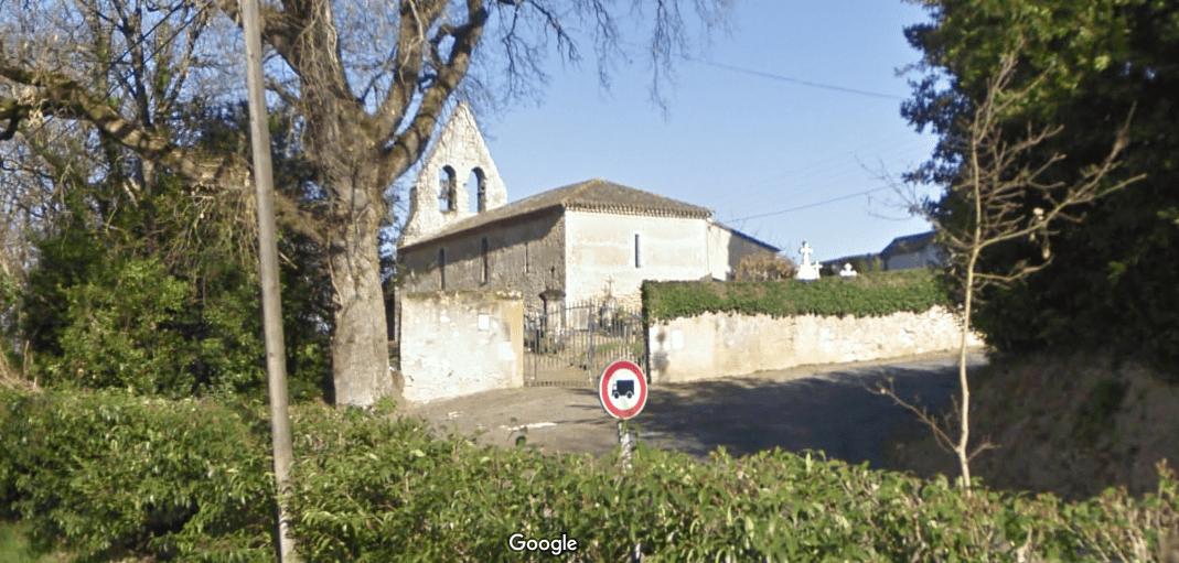 cimetière 4 Sadirac