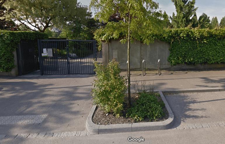 cimetière Sud de Strasbourg