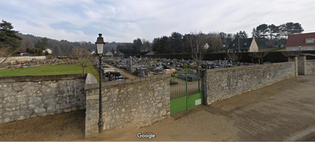 Cimetière de Boutigny-sur-Essonne