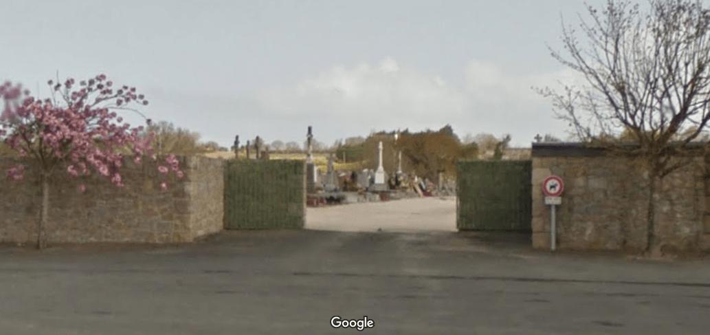 Cimetière communal de Lézardrieux