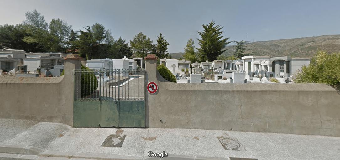 Cimetière communal de Latour-de-France
