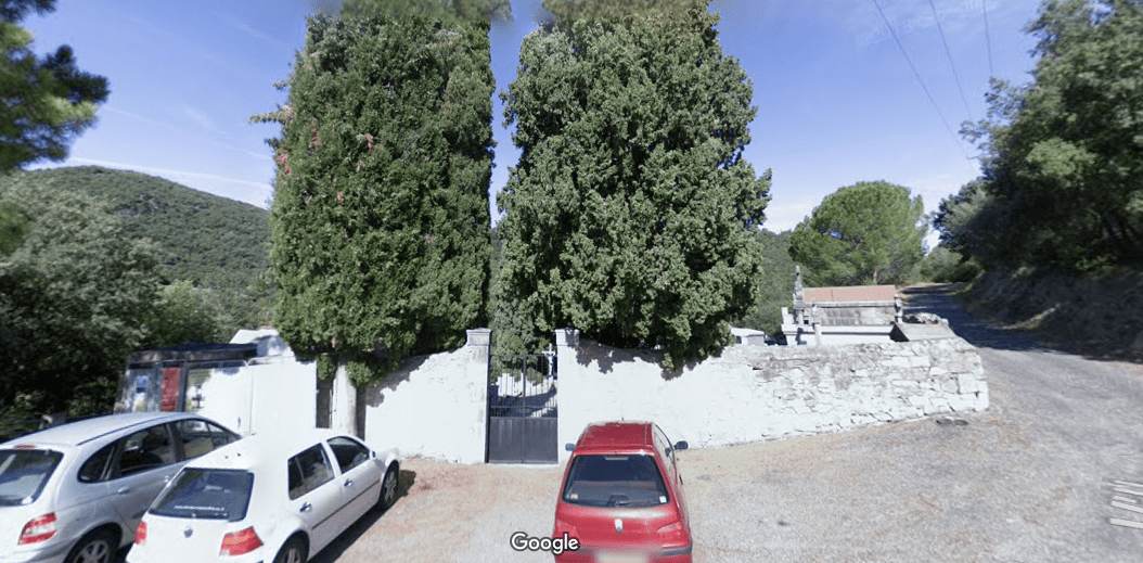 Cimetière communal de Reynès