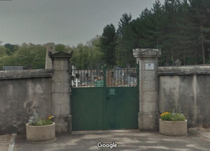 Cimetière communal