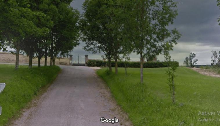 cimetière de Fourilles 2