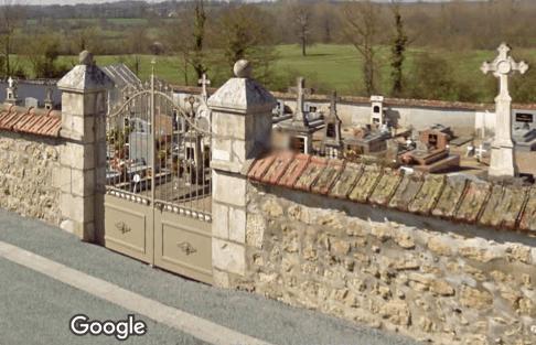 cimetière de Jeu-les-Bois