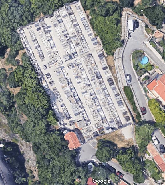 Cimetière de Nice