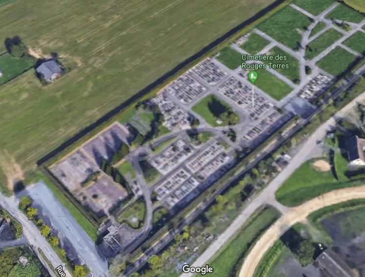 cimetière deBois-Guillaume
