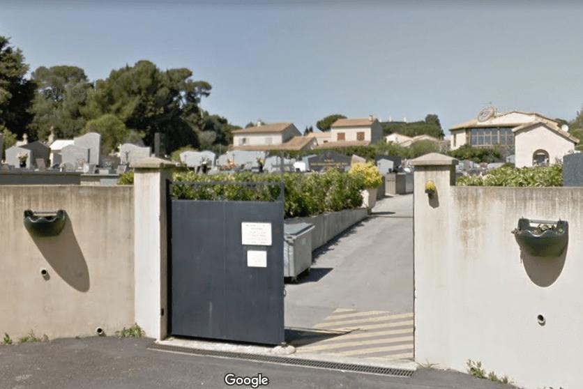 Cimetière deSaint-Jean-de-Védas