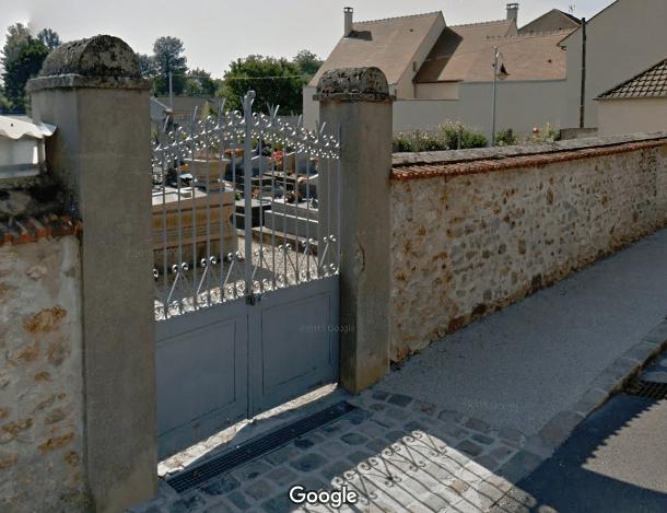 Cimetière deSaulx-les-Chartreux